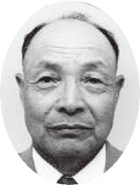 鍋谷 名誉会長